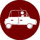 pictogramme droit routier